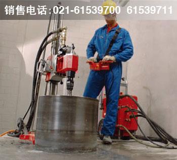 喜利得DD750液压钻孔机